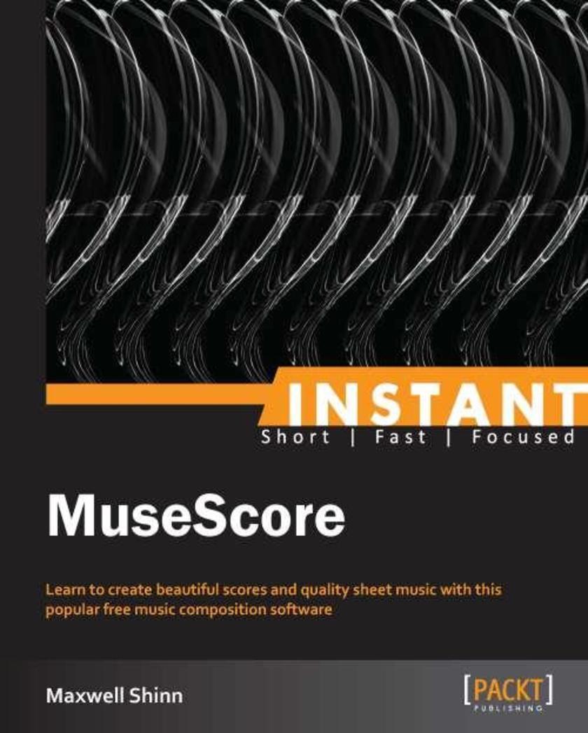 Instant MuseScore