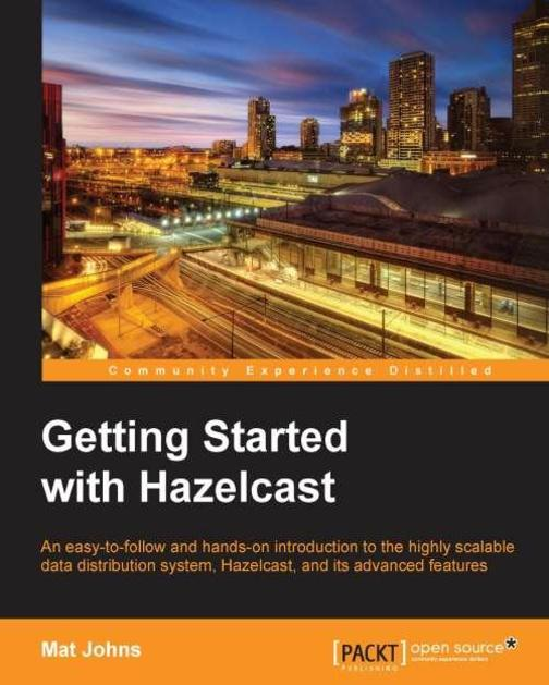 Getting Started with Hazelcast