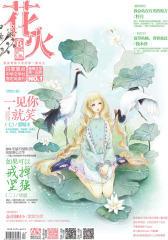 花火B-2014-06期(电子杂志)