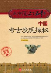 大中国上下五千年:中国考古发现探秘
