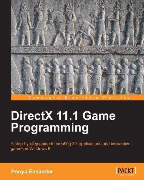 DirectX 11.1 Game Programming