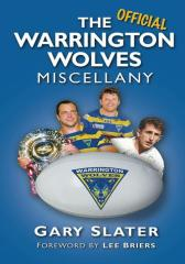 Warrington Wolves Miscellany