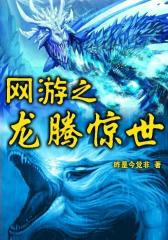 网游之龙腾惊世34