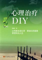 心理治疗DIY(试读本)