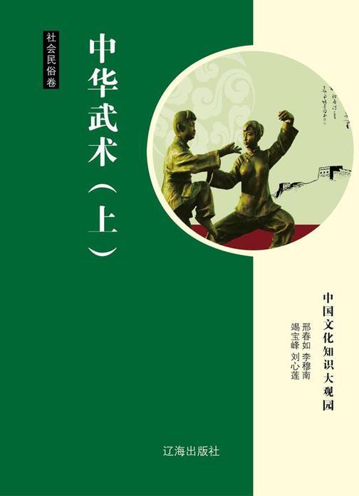 中华武术(上)