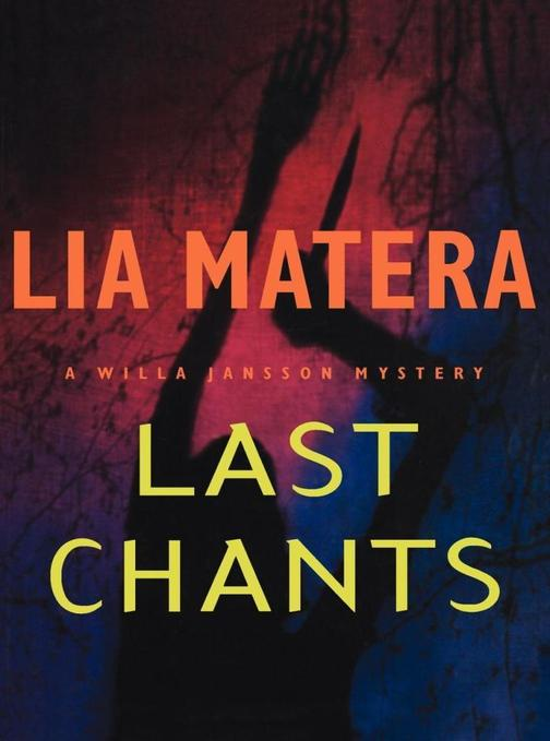 Last Chants
