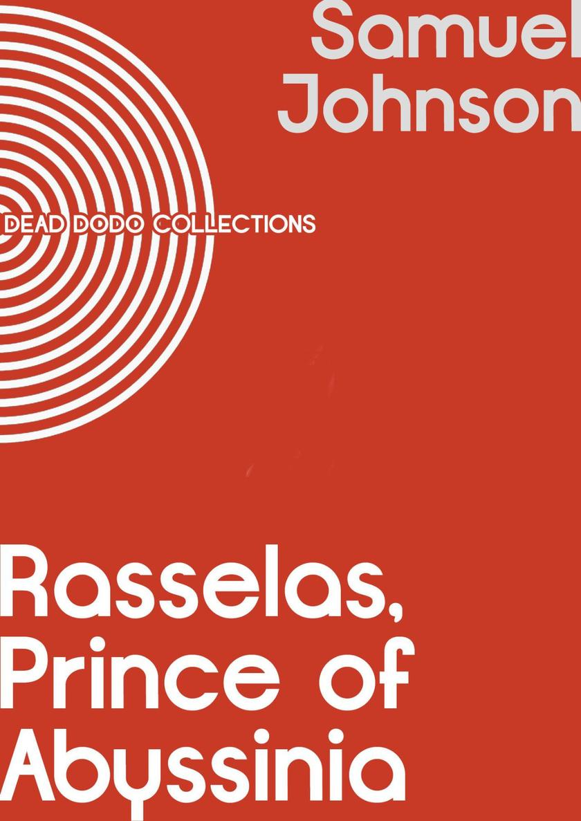 Rasselas:Prince of Abyssinia