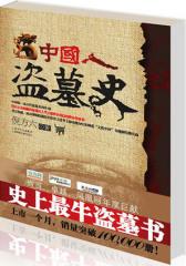 中国人盗墓史(试读本)