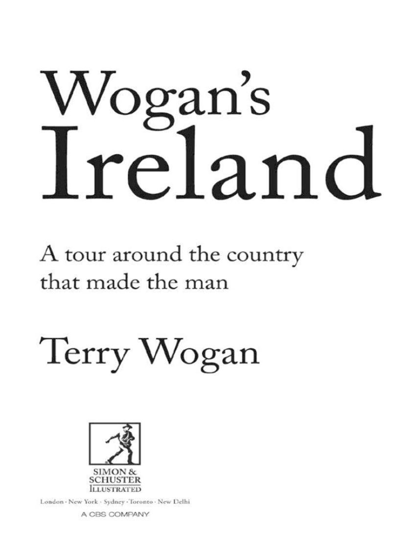 Wogan's Ireland