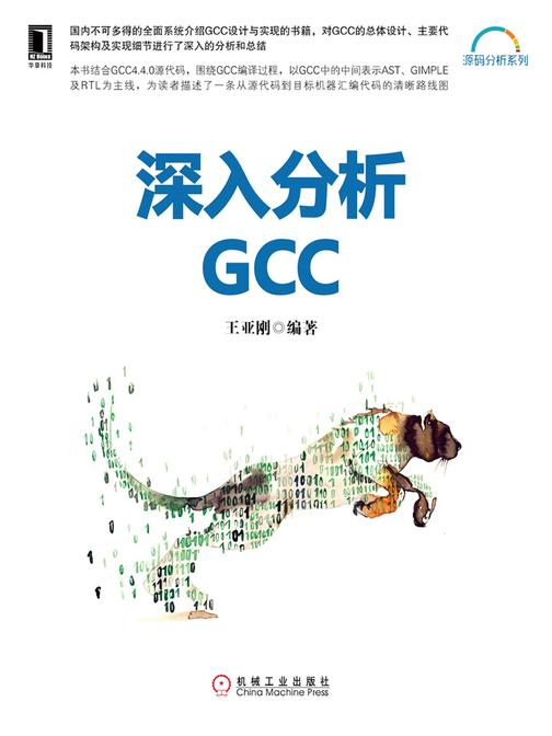 深入分析GCC