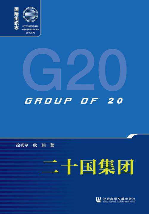 二十国集团