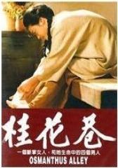 桂花巷 国语(影视)
