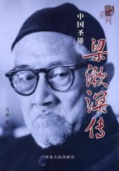 中国圣雄:梁漱溟传