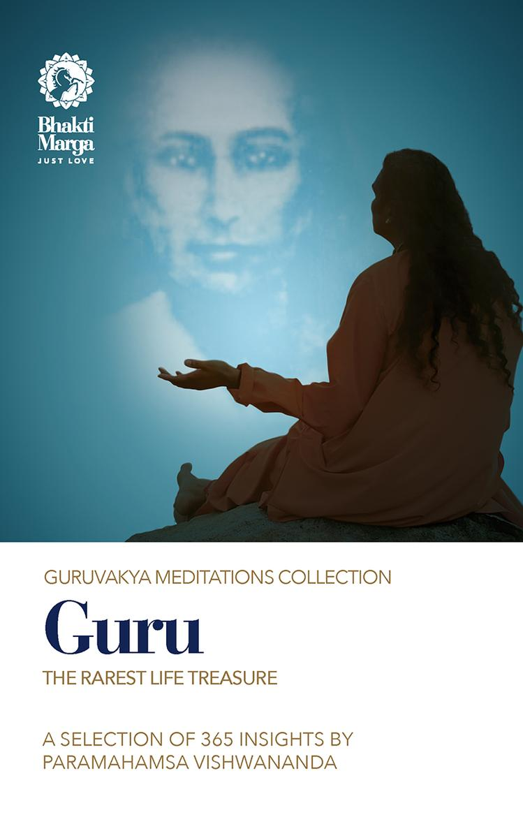 Guru: The Rarest Life Treasure