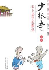 少林寺(蔡志忠漫画中国经典)