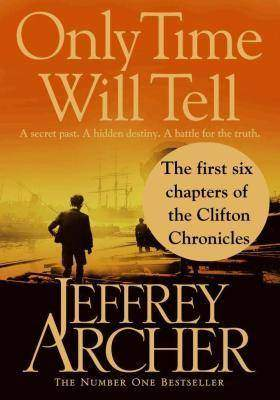 Only Time Will Tell: the first six chapters