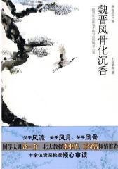 阅读大中国:魏晋风骨化沉香(试读本)