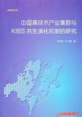 中国高技术产业集群与KIBS共生演化机制的研究(仅适用PC阅读)