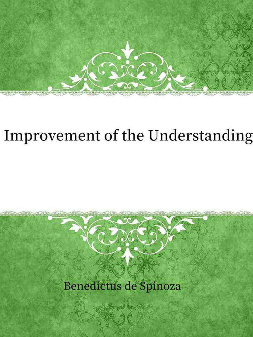 Improvement of the Understanding