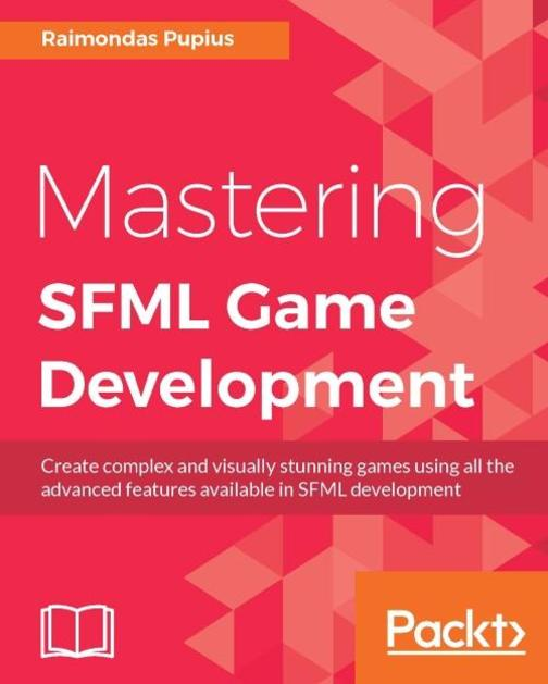 Mastering SFML Game Development
