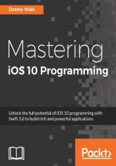 Mastering iOS 10 Programming