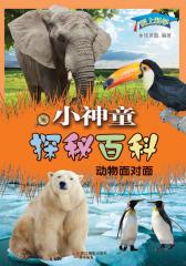 动物面对面(仅适用PC阅读)