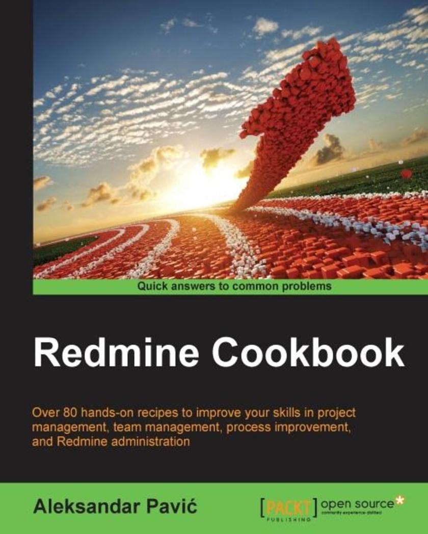 Redmine Cookbook