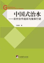 中国式治水---农村合作组织与集体行动