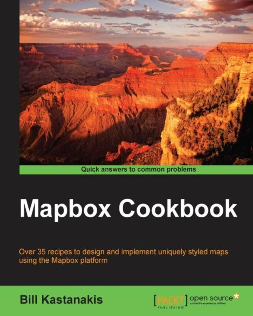 Mapbox Cookbook