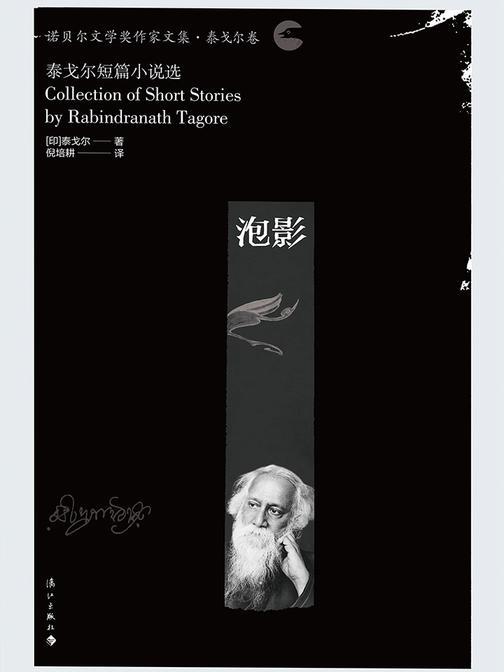 泡影:泰戈尔短篇小说文选