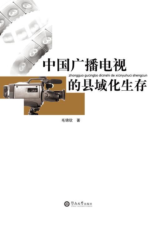 中国广播电视的县域化生存