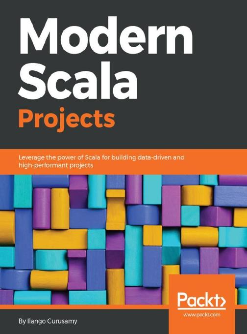 Modern Scala Projects