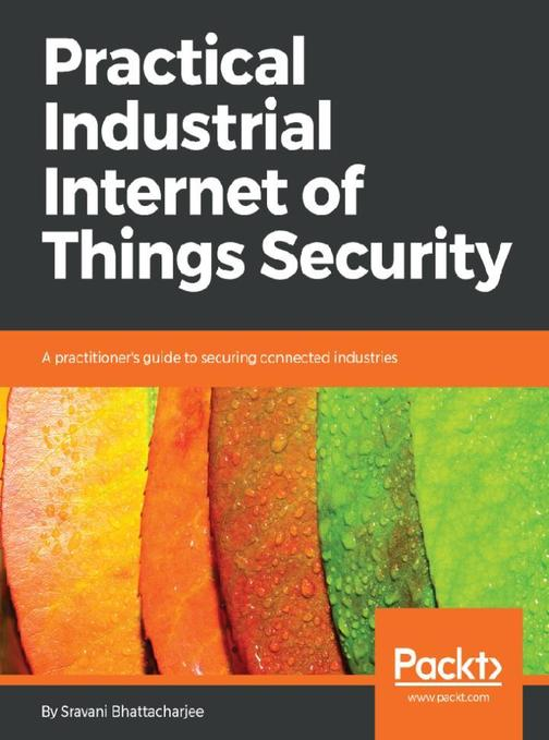 Practical Industrial Internet of Things Security