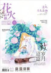 花火B-2017-02期(电子杂志)