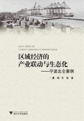 区域经济的产业联动与生态化:宁波北仑案例