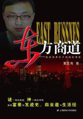 东方商道——亚洲商界巨子的钱权博弈