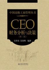 CEO财务分析与决策(第2版)(中国高级工商管理丛书)
