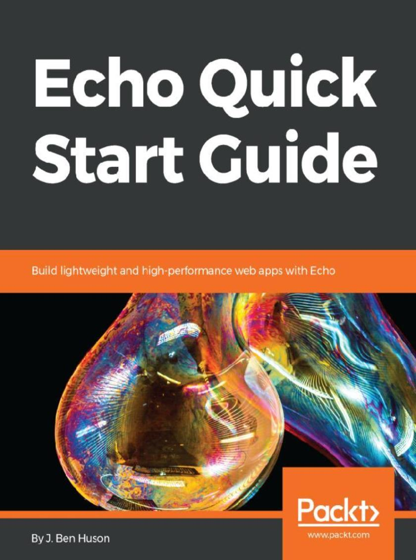 Echo Quick Start Guide