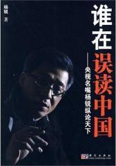 谁在误读中国(试读本)
