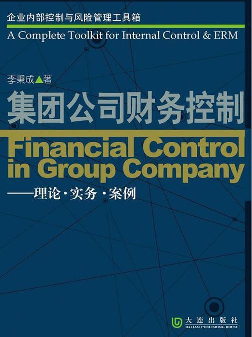 集团公司财务控制—理论·实务·案例(企业内部控制与风险管理工具箱)