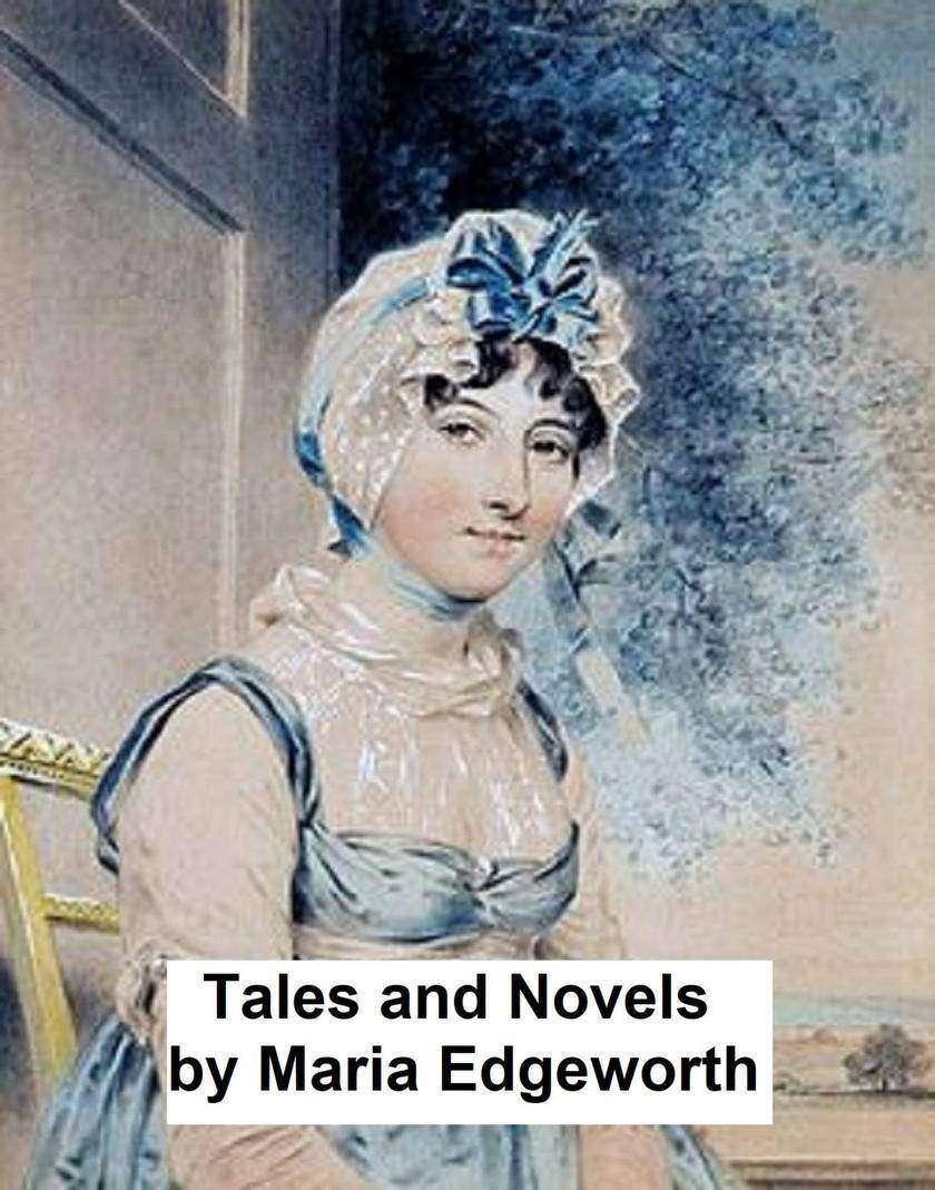 Tales and Novels