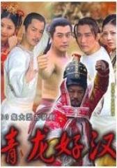 青龙好汉(影视)