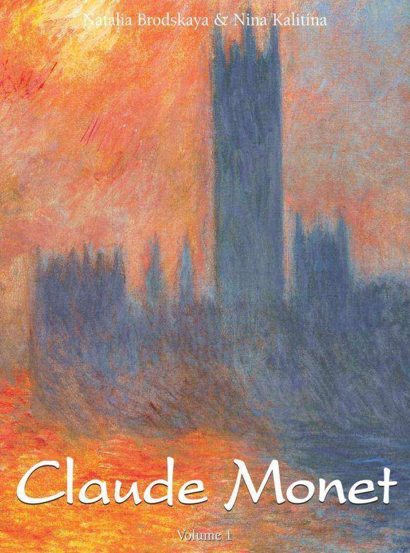 Claude Monet:Vol1