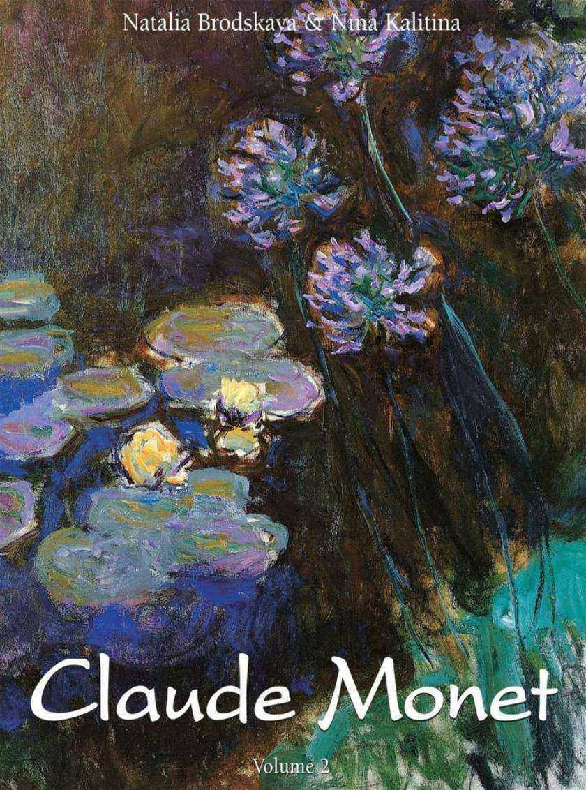 Claude Monet:Vol2
