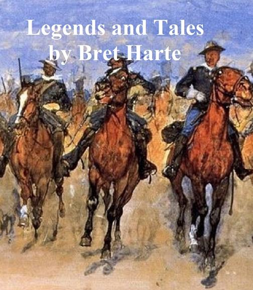 Legends and Tales, collection of stories