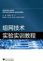 组网技术实验实训教程