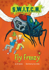 #02 Fly Frenzy