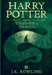 Harry Potter and the Chamber of Secrets【精装】