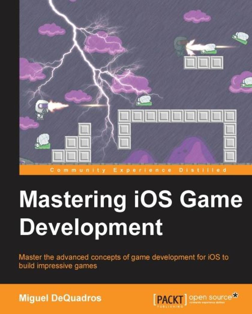 Mastering iOS Game Development