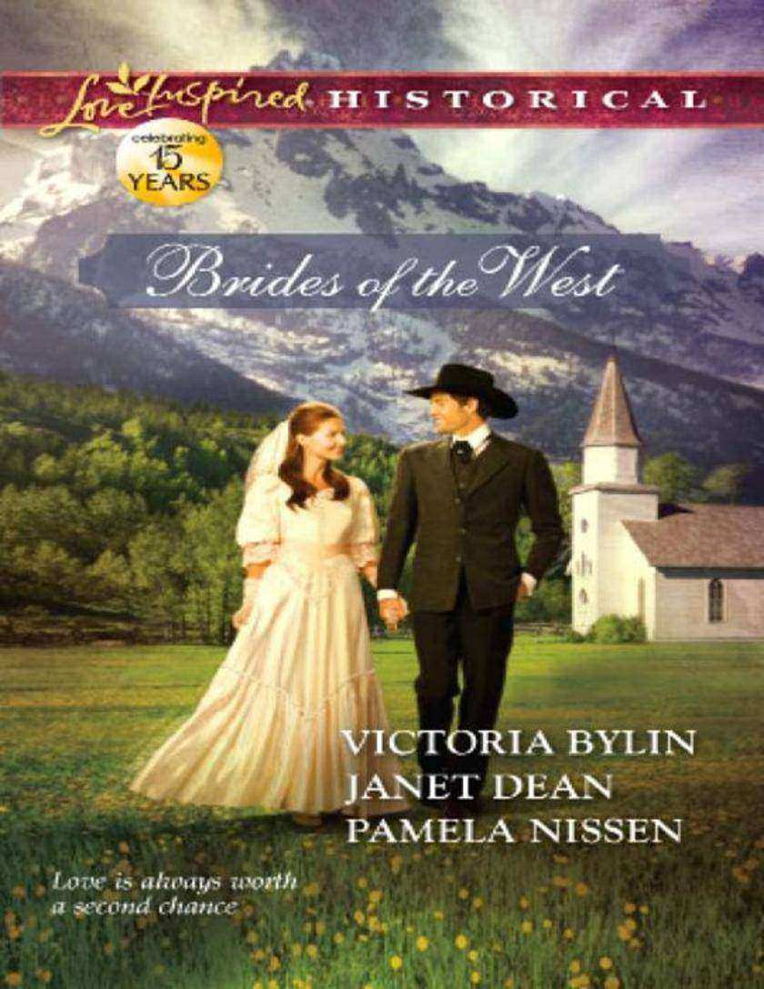Brides of the West: Josie's Wedding Dress / Last Minute Bride / Her Ideal Husban